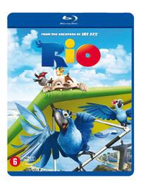 Rio-Blu-Ray