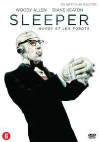 Sleeper-DVD