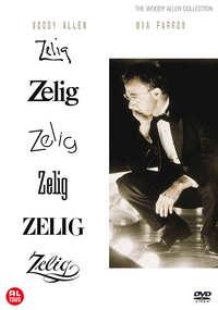 Zelig-DVD