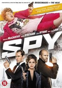 Spy-DVD