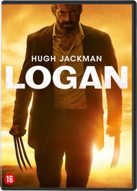 Logan-DVD