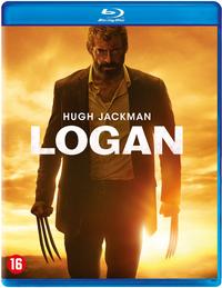 Logan-Blu-Ray