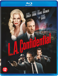 L.A. Confidential-Blu-Ray