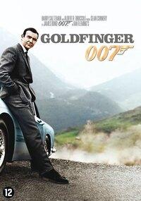 Goldfinger-DVD