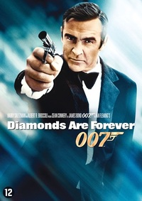 Diamonds Are Forever-DVD