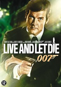 Live And Let Die-DVD