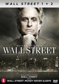 Wall Street 1 & 2-DVD