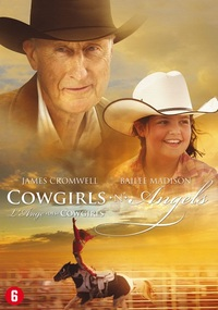 Cowgirls And Angels-DVD