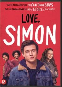 Love, Simon-DVD