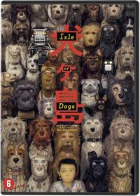 Bill Murray, Bob Balaban, Bryan Cranston, Edward Norton, F. Murray Abraham, Harvey Keitel, Jeff Goldblum, Koyu Rankin, Scarlett Johansson, Yoko Ono