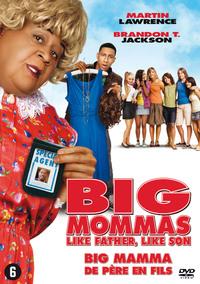 Big Mommas: Like Father, Like Son-DVD