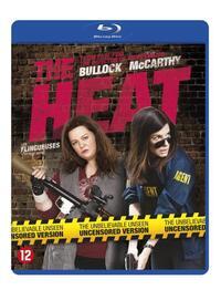 The Heat-Blu-Ray