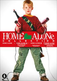 Home Alone 1-4-DVD