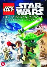 Lego Star Wars - The Padawan Menace-DVD
