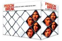 Prison Break - Complete Collectie-DVD