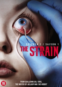 The Strain - Seizoen 1-DVD