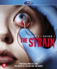 The Strain - Seizoen 1-Blu-Ray