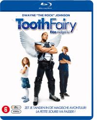 Tooth Fairy-Blu-Ray