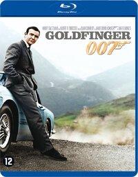 Goldfinger-Blu-Ray