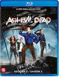 Ash VS Evil Dead - Seizoen 2-Blu-Ray
