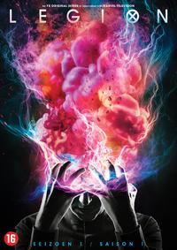 Legion - Seizoen 1-DVD