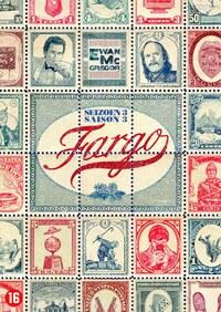Fargo - Seizoen 3-DVD