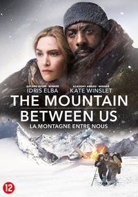 The Mountain Between Us-DVD