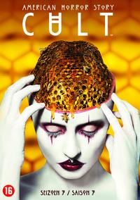 American Horror Story - Seizoen 7 Cult-DVD