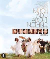 Much Ado About Nothing (1993)-Blu-Ray