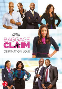 Baggage Claim-DVD