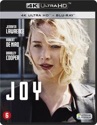 Joy (4K Ultra HD En Blu-Ray)-4K Blu-Ray