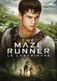 The Maze Runner-DVD