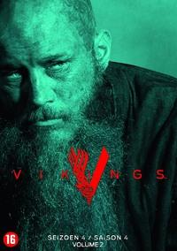 Vikings - Seizoen 4 - Deel 2-DVD