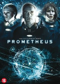 Prometheus-DVD