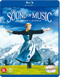 The Sound Of Music-Blu-Ray
