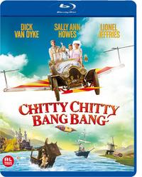 Chitty Chitty Bang Bang-Blu-Ray