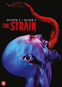 The Strain - Seizoen 2-DVD