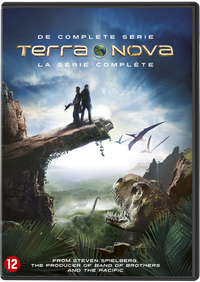 Terra Nova - Complete Collection-DVD