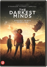 The Darkest Minds-DVD