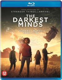 The Darkest Minds-Blu-Ray
