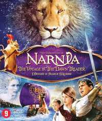 The Chronicles Of Narnia 3 - The Voyage Of The Dawn Treader-Blu-Ray