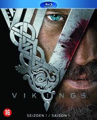 Vikings - Seizoen 1-Blu-Ray