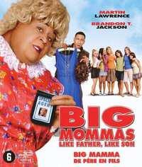 Big Momma's - Like Father Like Son-Blu-Ray