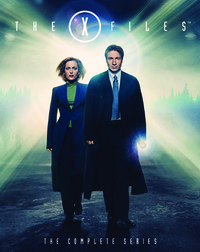 The X Files - Complete Collectie-DVD