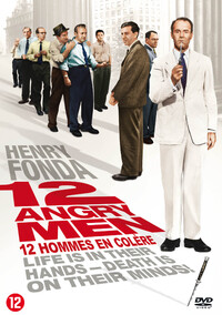 12 Angry Men-DVD