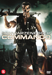 Commando-DVD