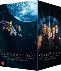 Stargate SG1 - Complete Serie-DVD