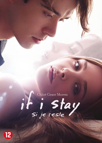 If I Stay-DVD