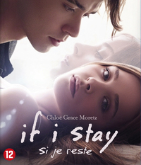 If I Stay-Blu-Ray