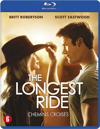 Longest Ride-Blu-Ray